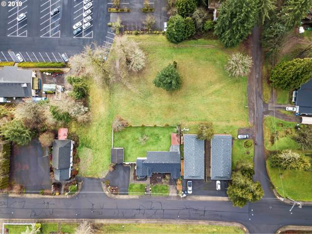 0 W 4th St, La Center, WA 98629 (MLS #19639901) :: Townsend Jarvis Group Real Estate