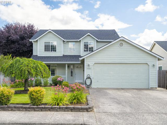 10005 NE 122ND Ave, Vancouver, WA 98682 (MLS #19640148) :: The Sadle Home Selling Team