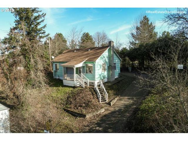 2826 SE 92ND Ave, Portland, OR 97266 (MLS #19640241) :: Matin Real Estate Group