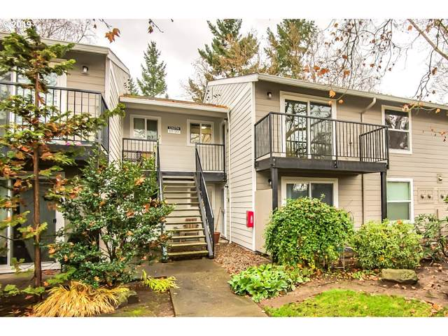 5482 SW Alger Ave F20, Beaverton, OR 97005 (MLS #19640518) :: Next Home Realty Connection