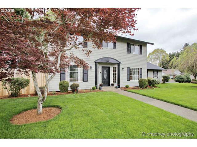 2108 NE 161ST Pl, Vancouver, WA 98684 (MLS #19640637) :: Next Home Realty Connection