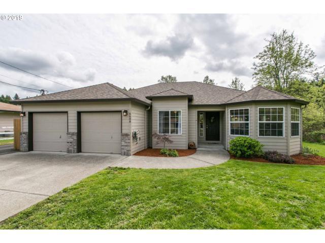 6688 SE Clackamas Rd, Milwaukie, OR 97267 (MLS #19640766) :: McKillion Real Estate Group