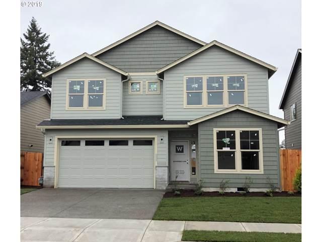 12502 NE 109th St, Vancouver, WA 98682 (MLS #19640776) :: Matin Real Estate Group