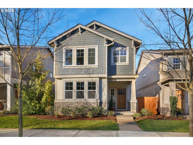 17047 SW 131ST Ave, Tigard, OR 97224 (MLS #19640930) :: Realty Edge