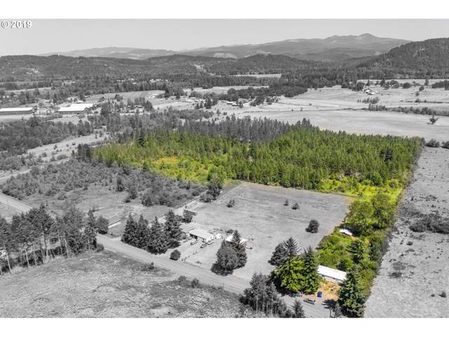 29559 Santiam Terrace Rd, Lebanon, OR 97355 (MLS #19640954) :: R&R Properties of Eugene LLC