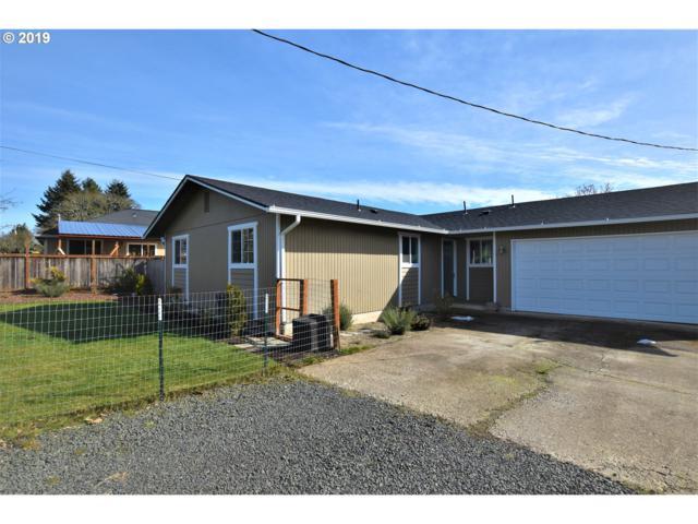 25100 E Hunter Rd, Veneta, OR 97487 (MLS #19641042) :: R&R Properties of Eugene LLC