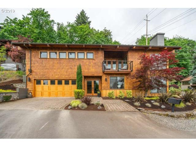 7119 SW Virginia Pl, Portland, OR 97219 (MLS #19641117) :: R&R Properties of Eugene LLC