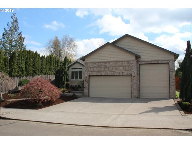 4954 SE 16TH Dr, Gresham, OR 97080 (MLS #19641426) :: McKillion Real Estate Group
