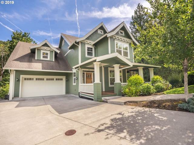 116 SE 46TH Dr, Gresham, OR 97080 (MLS #19641531) :: Next Home Realty Connection