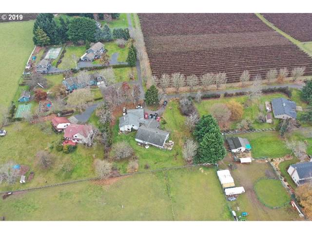 17210 NW 58TH Ave, Ridgefield, WA 98642 (MLS #19641588) :: Next Home Realty Connection