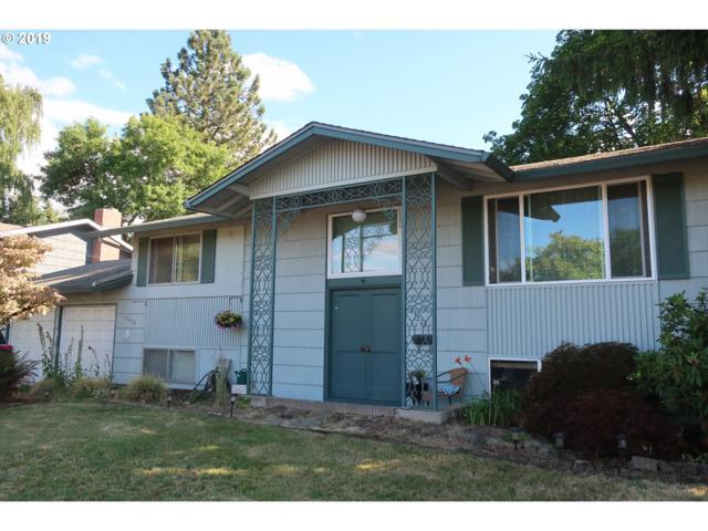 13270 SW Glenhaven St, Beaverton, OR 97005 (MLS #19641675) :: Matin Real Estate Group