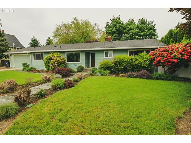 484 SE Township Rd, Canby, OR 97013 (MLS #19641780) :: Territory Home Group