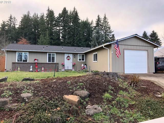 1545 Edison Ave, Cottage Grove, OR 97424 (MLS #19641876) :: The Liu Group