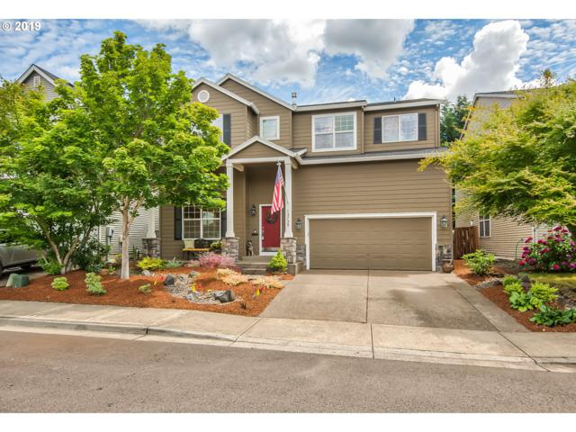 13730 SW 163RD Pl, Tigard, OR 97223 (MLS #19641905) :: TK Real Estate Group