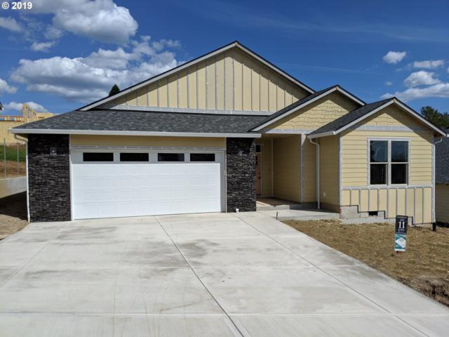 1213 W Avocet Pl, La Center, WA 98629 (MLS #19641939) :: Townsend Jarvis Group Real Estate