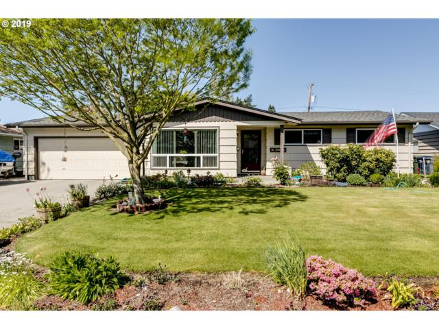 662 Archie St, Eugene, OR 97402 (MLS #19642073) :: The Lynne Gately Team