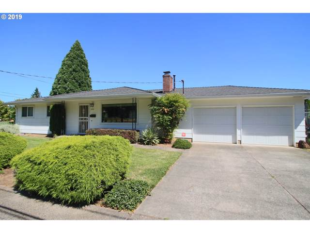 8530 N Ida Ave, Portland, OR 97203 (MLS #19642084) :: Next Home Realty Connection