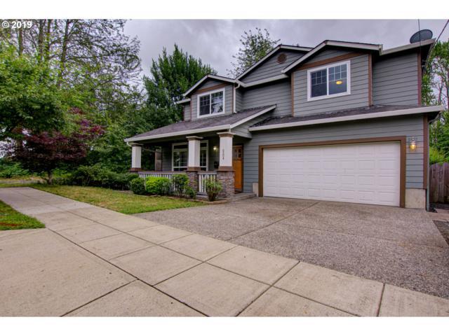 6204 N Astor St, Portland, OR 97203 (MLS #19642650) :: Gregory Home Team | Keller Williams Realty Mid-Willamette