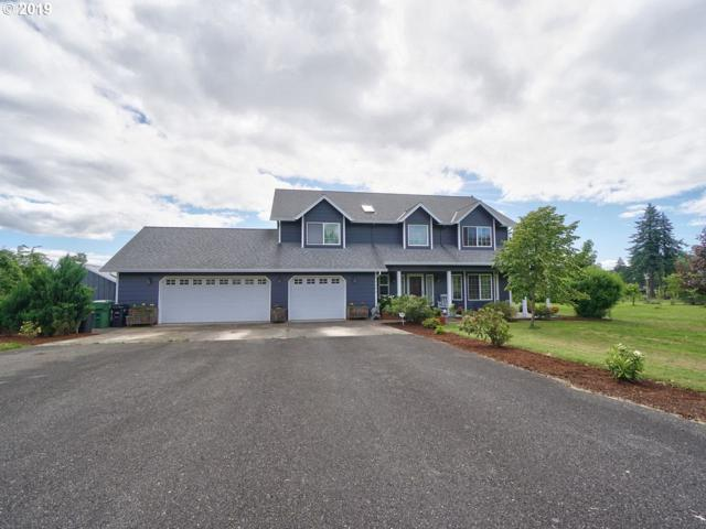 56404 Cascade View Dr, Warren, OR 97053 (MLS #19642777) :: Change Realty