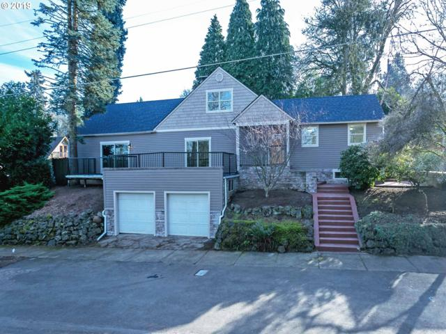 1038 Oak St, Lake Oswego, OR 97034 (MLS #19642950) :: HomeSmart Realty Group