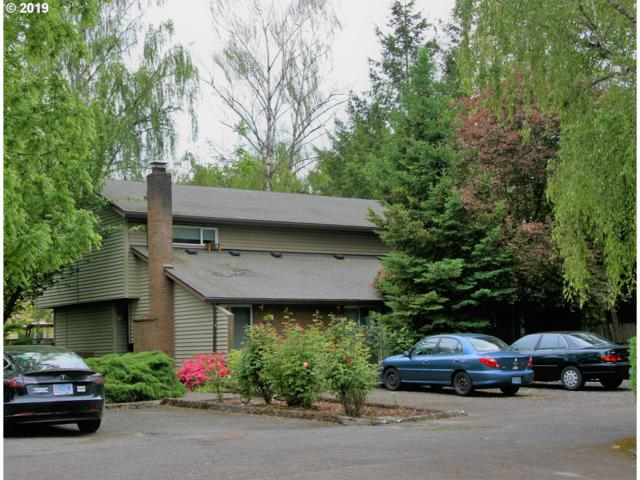 5549 SW Lombard Ave, Beaverton, OR 97005 (MLS #19643019) :: The Sadle Home Selling Team