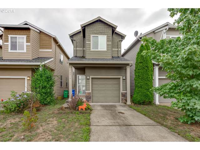 2242 SE 171ST Ave, Portland, OR 97233 (MLS #19643117) :: Next Home Realty Connection