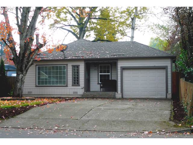 972 W Lincoln St, Woodburn, OR 97071 (MLS #19643195) :: Change Realty