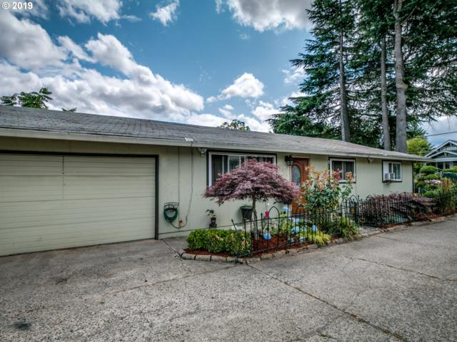 6918 SE 92ND Ave, Portland, OR 97266 (MLS #19643513) :: Next Home Realty Connection