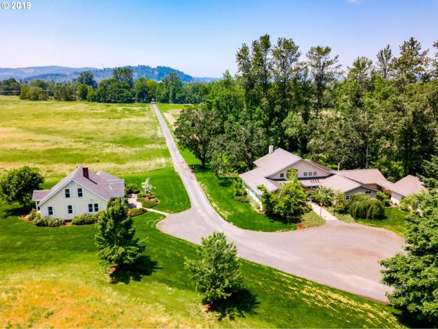 82675 Sears Rd, Creswell, OR 97426 (MLS #19643517) :: The Galand Haas Real Estate Team