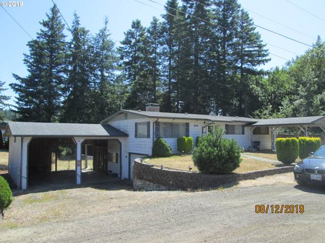 1620 N Birch, Coquille, OR 97423 (MLS #19643825) :: Townsend Jarvis Group Real Estate