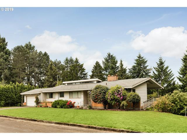 11925 SW Belvidere Pl, Portland, OR 97225 (MLS #19643897) :: Fox Real Estate Group