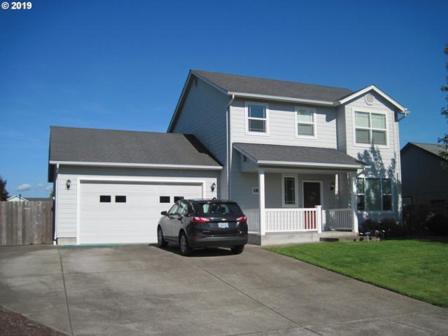 856 N 7TH St, Harrisburg, OR 97446 (MLS #19644327) :: The Galand Haas Real Estate Team