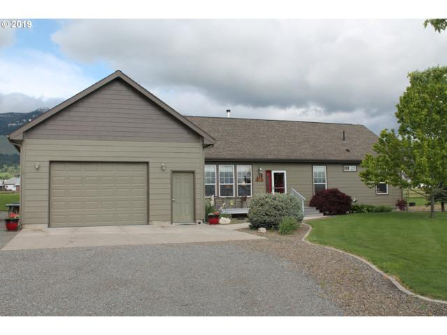 60965 Sharp Rd, Cove, OR 97824 (MLS #19644338) :: Cano Real Estate