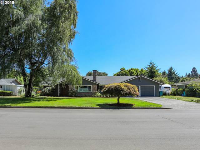 4509 Willamette Dr, Vancouver, WA 98661 (MLS #19644592) :: Song Real Estate