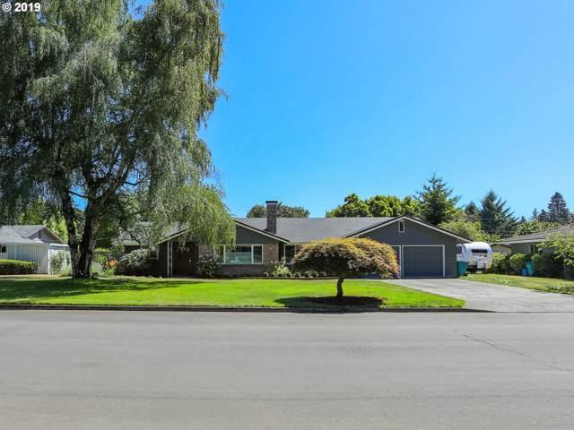 4509 Willamette Dr, Vancouver, WA 98661 (MLS #19644592) :: R&R Properties of Eugene LLC