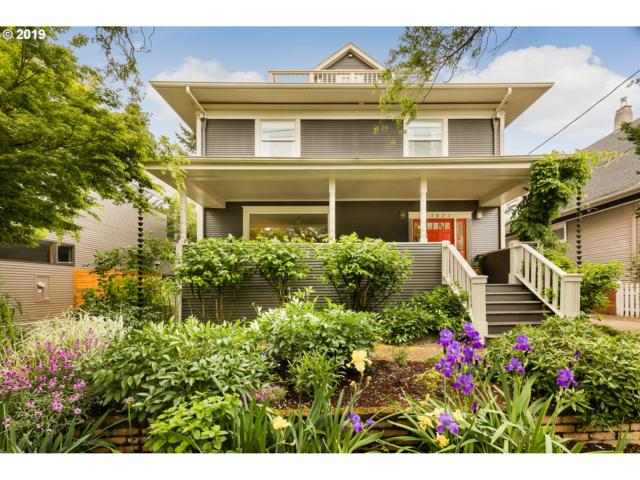 3625 SE Yamhill St, Portland, OR 97214 (MLS #19644635) :: TK Real Estate Group