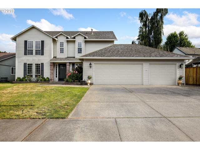 3812 NE 38TH St, Vancouver, WA 98661 (MLS #19644741) :: The Sadle Home Selling Team