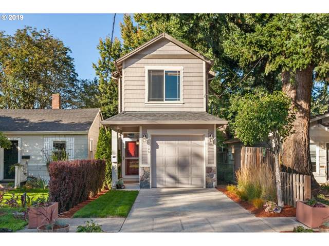 7109 N Swift St, Portland, OR 97203 (MLS #19644879) :: The Liu Group