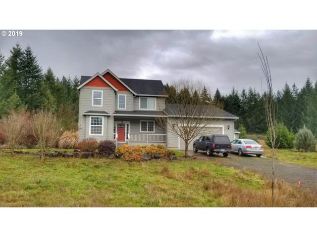 71 Baars Hollow Rd, Washougal, WA 98671 (MLS #19644989) :: Premiere Property Group LLC