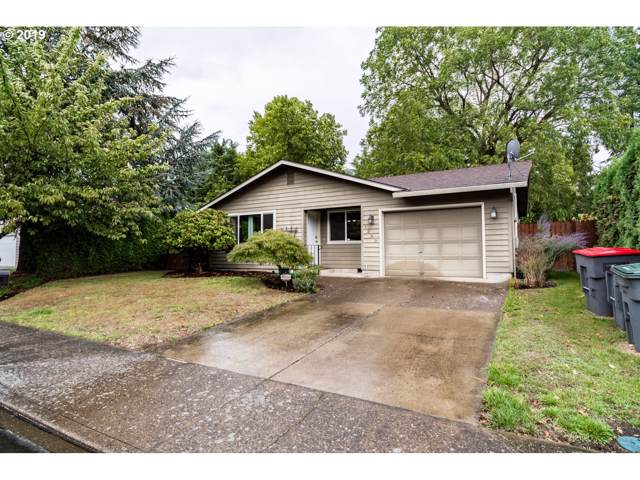 1560 SE Essex St, Mcminnville, OR 97128 (MLS #19645120) :: R&R Properties of Eugene LLC