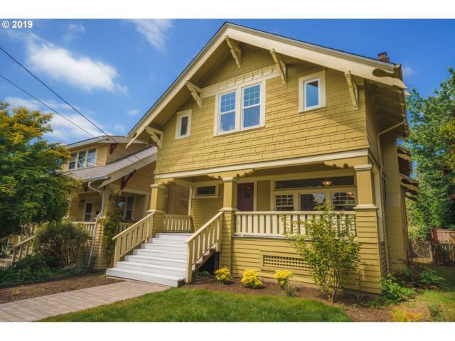 1737 SE 36TH Ave, Portland, OR 97214 (MLS #19645244) :: TK Real Estate Group