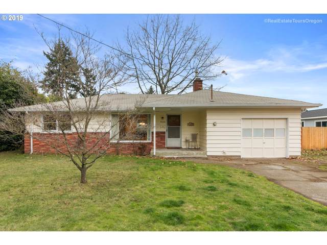 7444 SE 70TH Ave, Portland, OR 97206 (MLS #19645264) :: Next Home Realty Connection