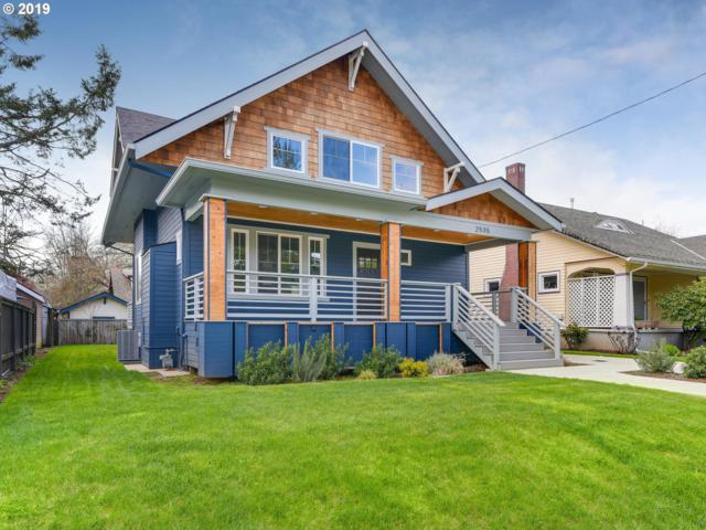 2535 NE 42ND Ave, Portland, OR 97213 (MLS #19645387) :: The Sadle Home Selling Team