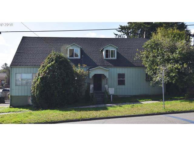425 Hall, Coos Bay, OR 97420 (MLS #19645401) :: Cano Real Estate