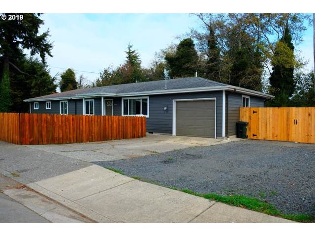 3361 Sheridan, North Bend, OR 97459 (MLS #19645506) :: Townsend Jarvis Group Real Estate