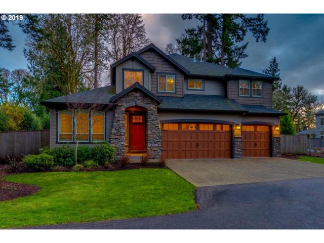 3826 Upper Dr, Lake Oswego, OR 97035 (MLS #19645509) :: The Sadle Home Selling Team