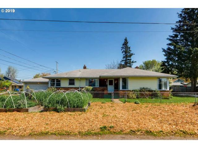 128 NE 89TH Ave, Portland, OR 97220 (MLS #19645616) :: Gustavo Group