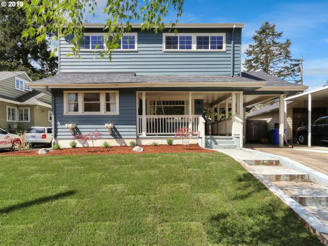 2957 NE 64th Ave, Portland, OR 97213 (MLS #19645797) :: The Sadle Home Selling Team