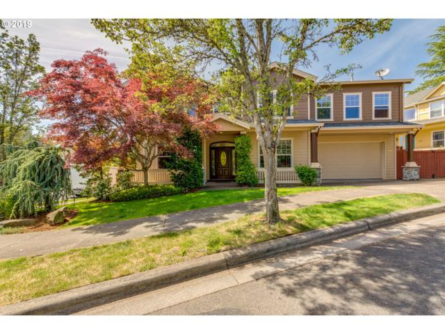 10687 SW Adele Dr, Portland, OR 97225 (MLS #19645802) :: TK Real Estate Group