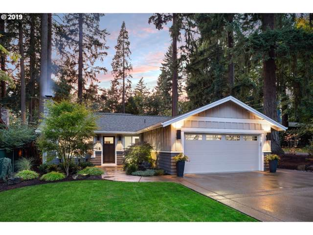 16805 Gassner Ln, Lake Oswego, OR 97035 (MLS #19645909) :: Skoro International Real Estate Group LLC
